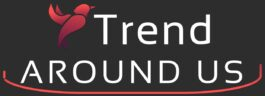 Trend Around US Footer logo